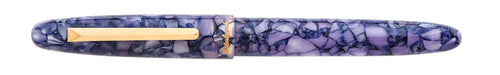 Esterbrook Estie Fountain Pen - Lilac / Gold