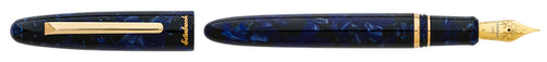 Esterbrook Estie Fountain Pen - Cobalt / Palladium