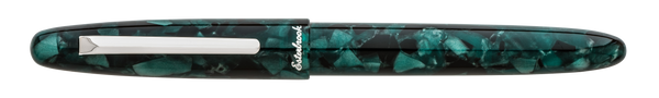 Esterbrook Estie Fountain Pen - Evergreen / Palladium