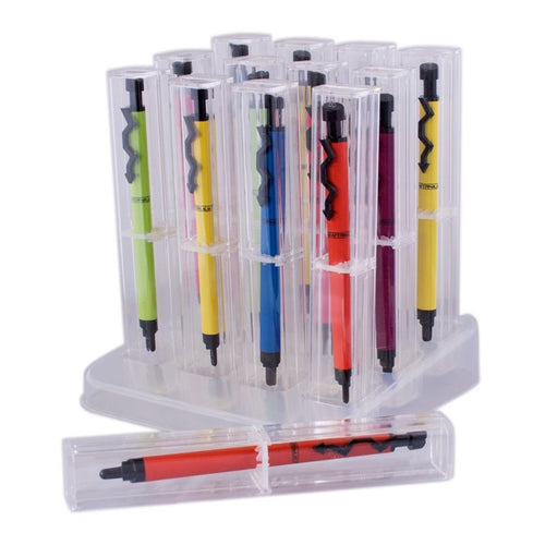 Parafernalia Hollywood Flash Mechanical Pencil - Filled Display