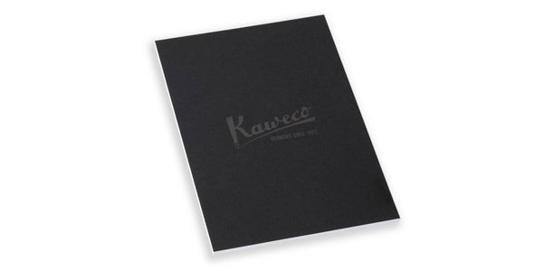 Kaweco Notepad A5 Fountain Pen Paper