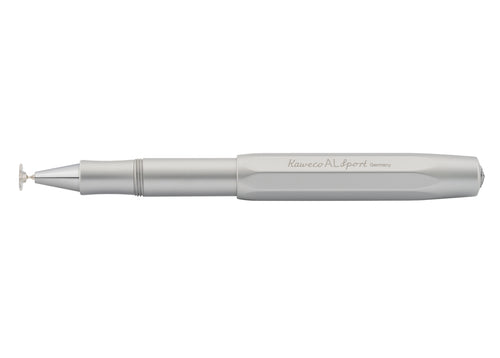 Kaweco Connect Stylus - AL Sport Connect Disc Silver
