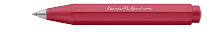 Kaweco Ice Sport Ballpoint Pen - Red