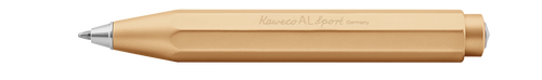 Kaweco AL Sport Ballpoint Pen - Gold Edition - LIMITED EDITION