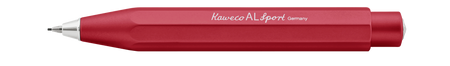 Kaweco AL Sport Fountain Pen - Stonewashed Black