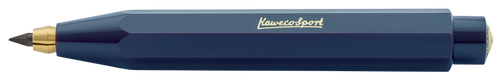 Kaweco Classic Sport Clutch Pencil (3.2mm lead) - Navy