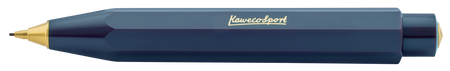 Kaweco Classic Sport Push Pencil (0.7mm lead) - Green
