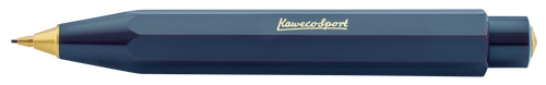 Kaweco Classic Sport Push Pencil (0.7mm lead) - Navy
