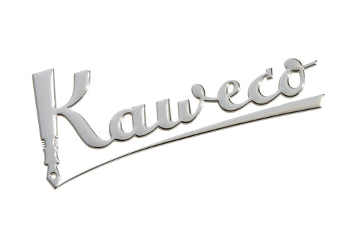 Kaweco DECO Relief Sticker