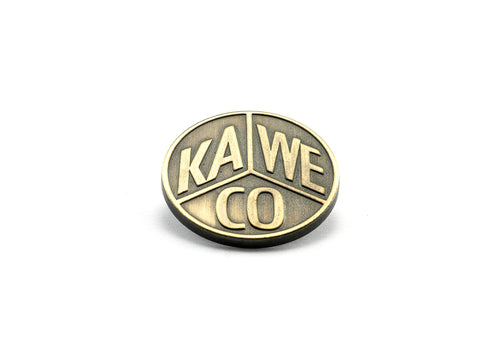 Kaweco Logo Coins - Set of 5