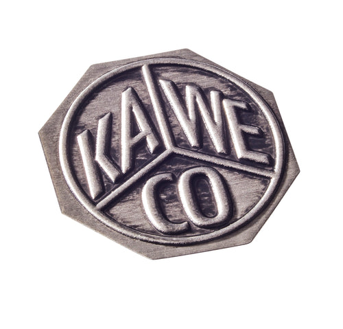 Kaweco DECO Metal Sticker