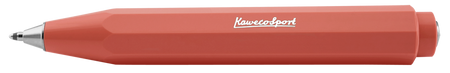 Kaweco ECO Leather Pen Pouch for 1 Sport Pen - Creamy Espresso