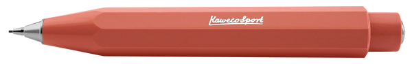 Kaweco Skyline Sport Push Pencil (0.7mm lead) - Fox