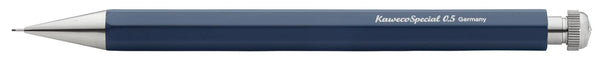 Kaweco Special Push Pencil - Blue Edition - LIMITED EDITION