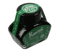 Kaweco Bottled Ink - we love pens