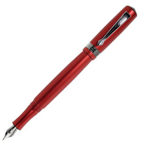 Kaweco Allrounder Fountain Pen - Red