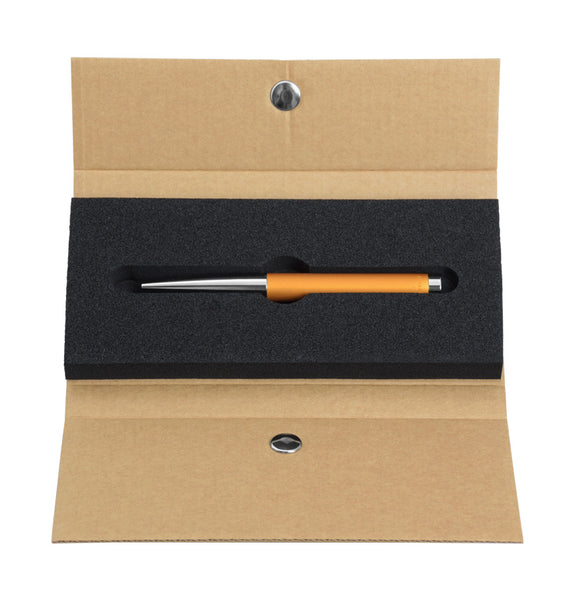 Parafernalia Shaker Ballpoint Pen - Orange