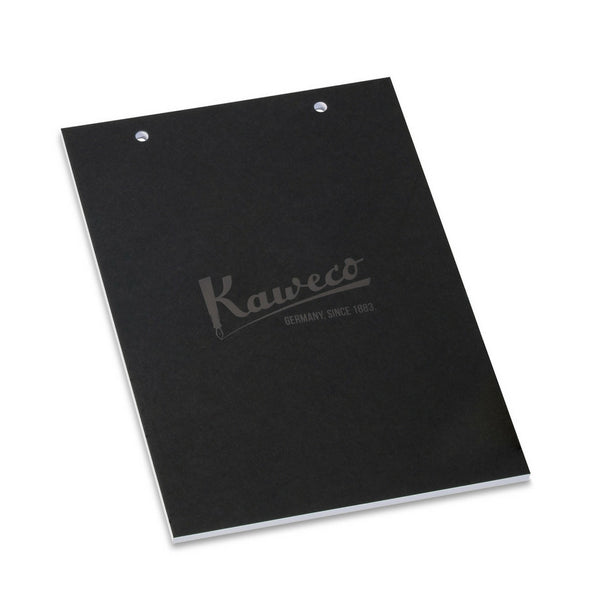 Kaweco DECO Testpad for TIMELESS Testdisplay