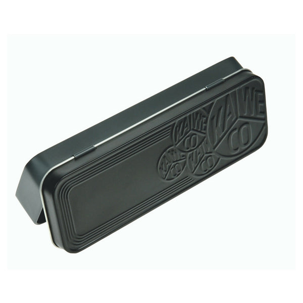 Kaweco Tin Box - Long - Black