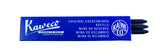 Kaweco Pencil Leads 5.6mm x 80mm - Blue (3 pack)