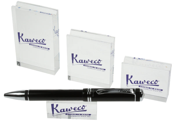 Kaweco Acrylic Pen Stands - Set of 4