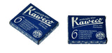Kaweco Ink Cartridges - International Standard Size