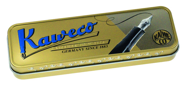 Kaweco Special Push Pencil - Black (Long)