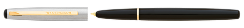 Esterbrook Phaeton 300R Fountain Pen - Black