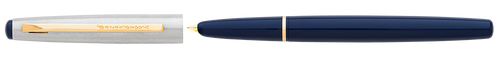 Esterbrook Phaeton 300R Fountain Pen - Blue