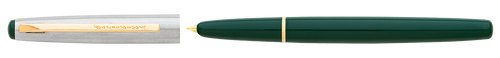 Esterbrook Phaeton 300R Fountain Pen - Green