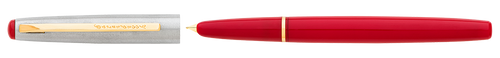 Esterbrook Phaeton 300R Fountain Pen - Red