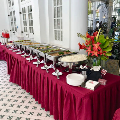Home CNY Catering Menu A