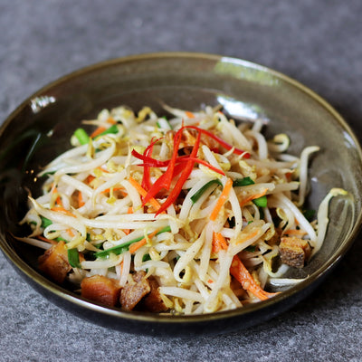Fried Bean Sprout (TA)