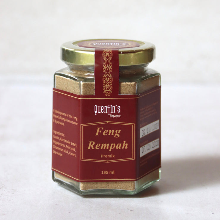 Feng Powder (Premix)