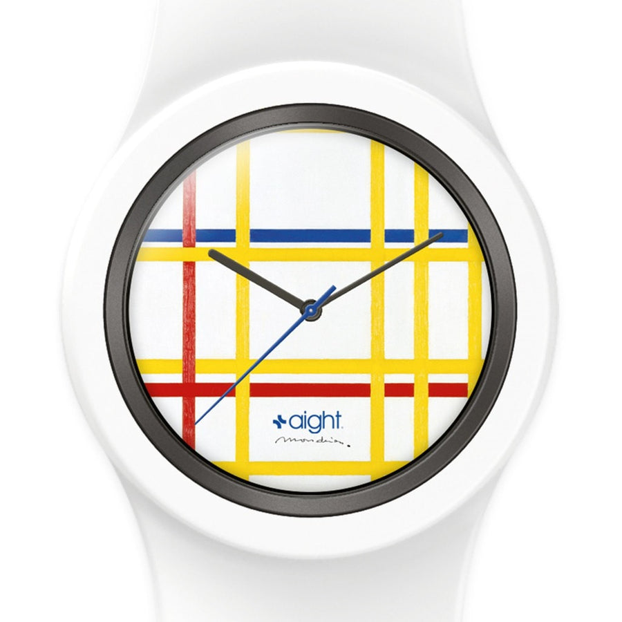 Montre Slap Mondrian