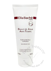 Ella Bache Bulle de Jour Anti-temps Age Protection Fluid 100ml ( Salon size)