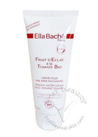 Ella Bache Fruit d'Eclat a la Tomate Bio – Healthy Glow Cream with Organic Tomato 100ml