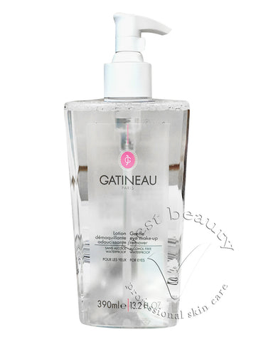 Gatineau Gentle Eye Makeup Remover 390ml
