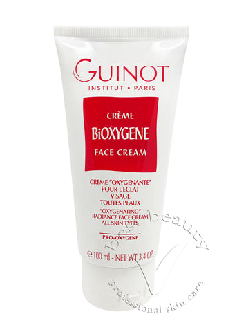 Guinot Creme Bioxygene – Face Cream 100ml ( Salon size)