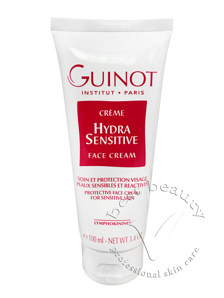 Guinot Creme Hydra Sensitive - Sensitive Cream 100ml ( Salon size)