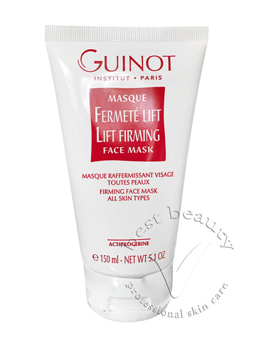 Guinot Masque Fermete Lift – Lift Firming Face Mask 150ml