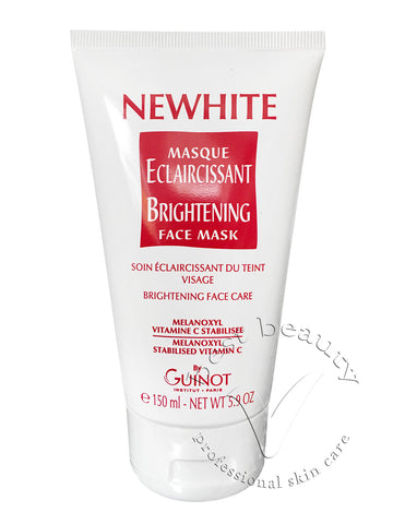 Guinot Newhite Masque Eclaircissant - Brightening Face Mask 150ml (Salon size)