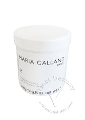 Maria Galland CREAMY SOFT MASK 2 225ml  (Salon size)