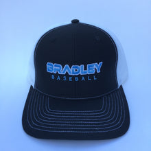Bradley Baseball Billboard Hat