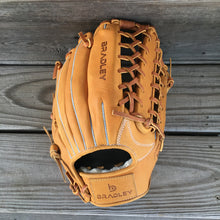 "HORWEEN ELITE, Tan 6090 12.75"" Oryx Trap"