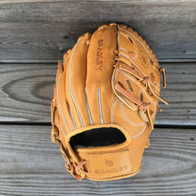 "HORWEEN ELITE, Tan 6090 12"" Split Solid"