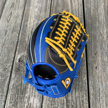 "12"" Ogasawara Web, Next Play Cross-Over, Royal/Black/Gold"