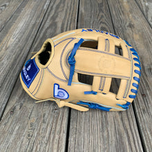 "12.25"" 1B Mitt, 6090 Series Tan/Tan"