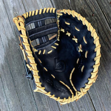 "12"" 1B Mitt, 20S Bandito Series (Blonde Trim)"