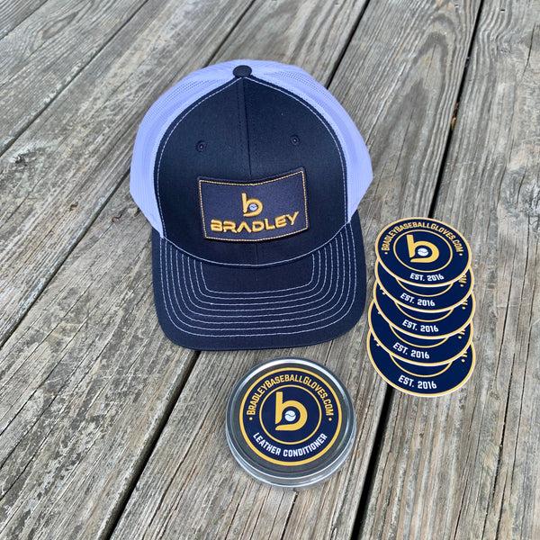 Support Pack o' Bradley Gear